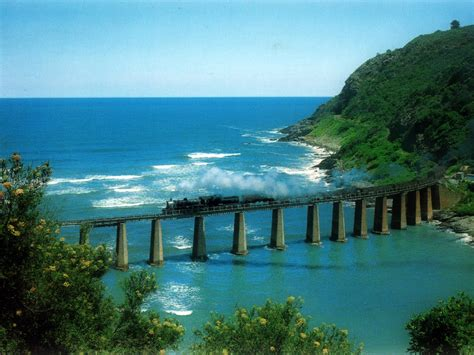 Garden Route South Africa Livingstone House South Africa On South Africa