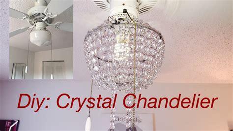 light chandelier diy diy real chandelier