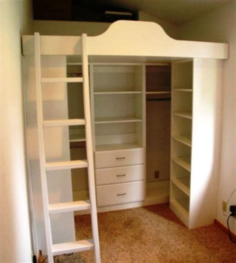bed in closet murphy beds wall beds custom closets and bedrooms