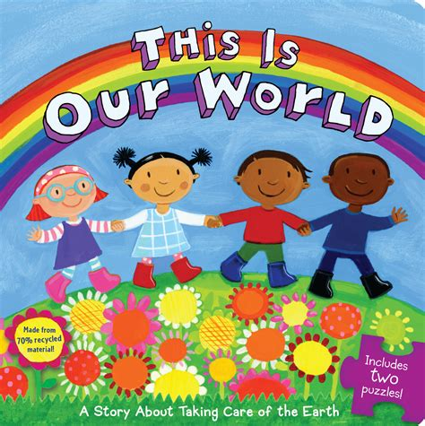 taking pictures of books this is our world book by emily sollinger jo brown