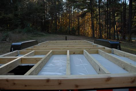 how to build a floor for a house framing the floor