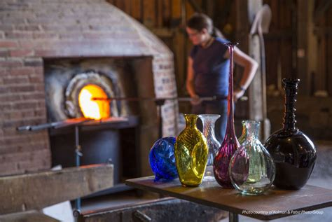 what is lwork glass glassblowing inhale workshop paperweight