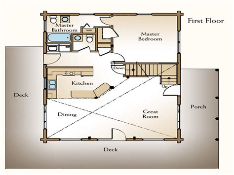 small cabin floor plans with loft small log cabin floor plans with loft rustic log cabin wood floors loft cabin floor plans