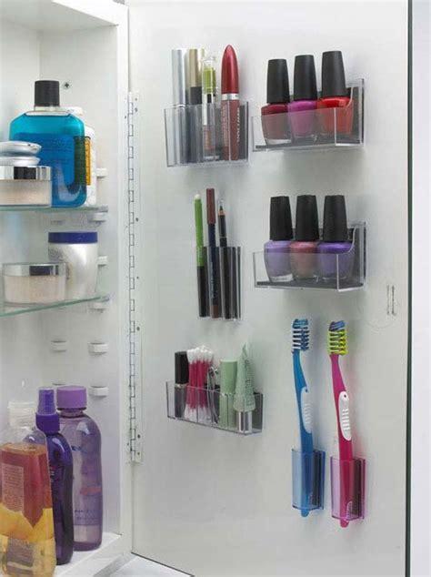 bathroom organizer ideas 30 brilliant diy bathroom storage ideas architecture design