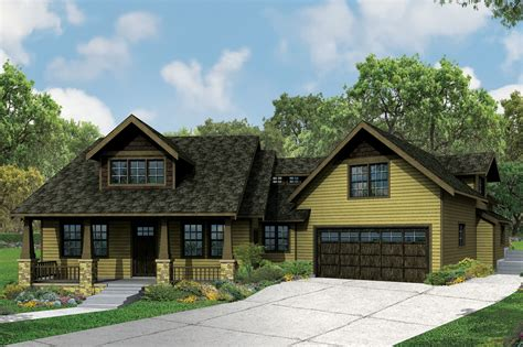 house plans with porches craftsman home plans with front porch