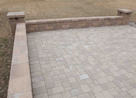 paver patio edging paver patio edging ideas 28 images barrier zipper
