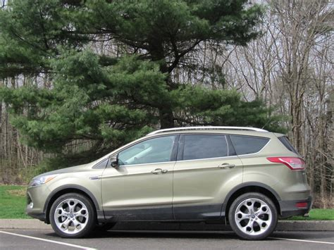 2013 Ford Escape Mpg by 2013 Ford Escape Gas Mileage