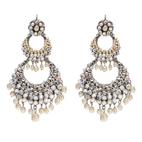 jewelry earrings assortment of formal wear chandeliers earrings for