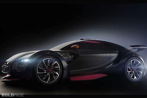 Citroen Supercar by 2010 Citroen Survolt Concept Supercar Supercars F