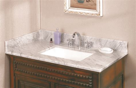 carrara marble bathroom vanity pedra marble vanity top with um trough bowl carrara marble