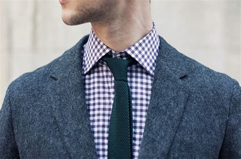 how to wear knit ties knitted ties for smart casual wear bows n ties