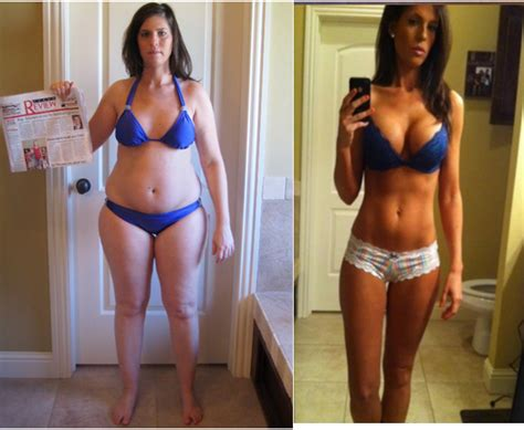P90x Before & After Pics