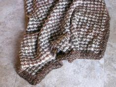 houndstooth knit pattern easy 1000 images about knitting on knit blanket