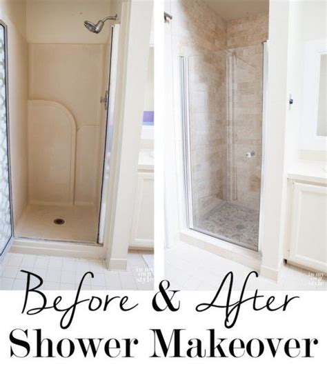 small showers 25 best ideas about small shower remodel on
