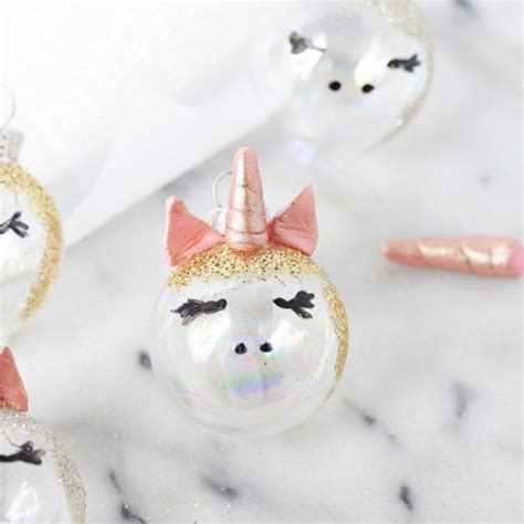 unicorn ornament 25 best ideas about unicorn ornaments on
