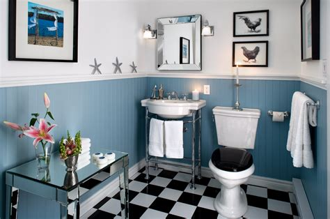 black and blue bathroom ideas black white and blue bathroom 2017 grasscloth wallpaper