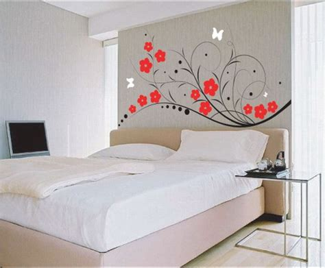 wall designs for bedroom paint decorations interior design to nature rich wood