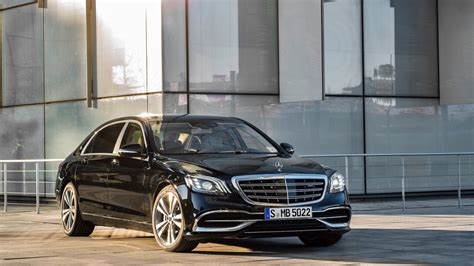 Maybach Official Website by 2018 Mercedes Maybach S Class Photo
