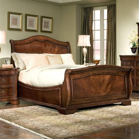 king sleigh bed bedroom sets 17 best ideas about sleigh beds on bedroom