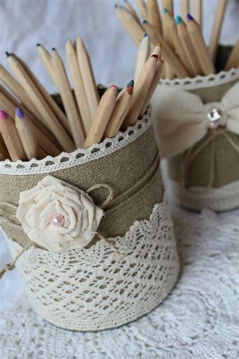 burlap decorating ideas cool decorating ideas with burlap and lace my desired home