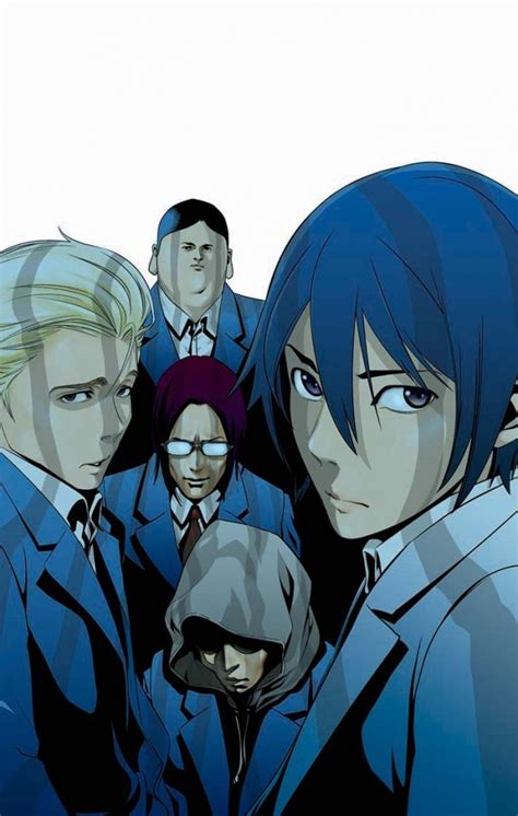 prison school prison school anime slated for summer 2015 haruhichan