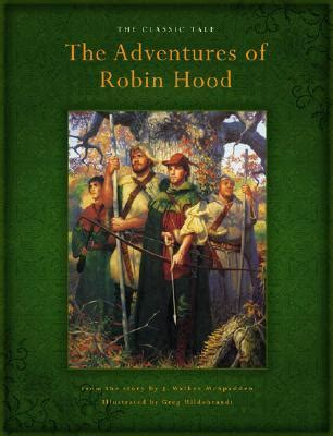 robin picture book the adventures of robin by j walker mcspadden
