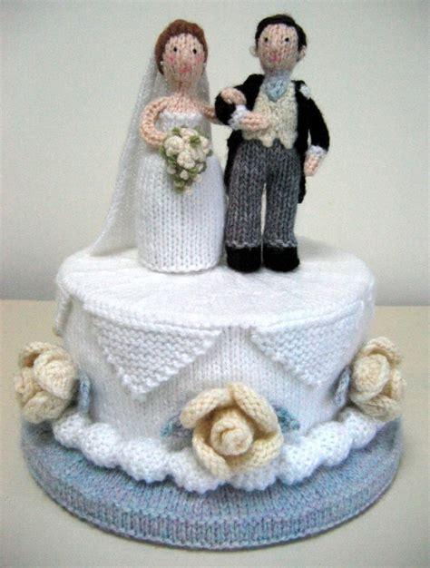 knitted wedding cake wedding cake alan dart