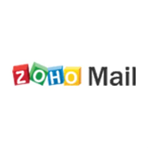 zoho mail zoho mail review by inspector jones