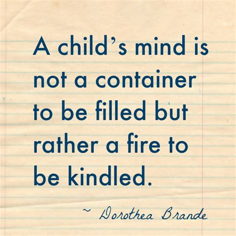 that is not a child but a minor 15 creativity quotes to inspire you