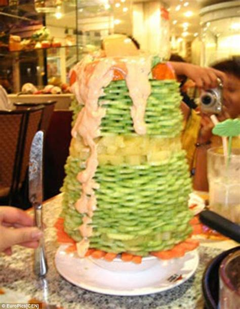salad pizza hut pizza hut salad stacking in china got help yourself