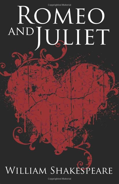 romeo and juliet romeo and juliet by william shakespeare books i ve read