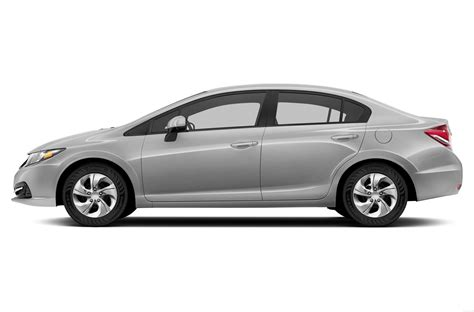 Honda Civic Lx 2013 by 2013 Honda Civic Price Photos Reviews Features