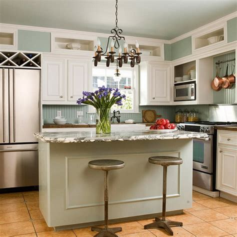 small kitchens with islands designs kitchen design i shape india for small space layout white cabinets pictures images ideas 2015