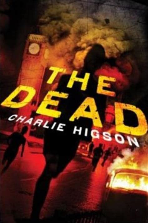 picture the dead book summary book review the dead by higson
