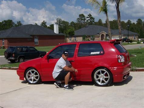1996 Volkswagen Gti by Rev96vw 1996 Volkswagen Gti Specs Photos Modification