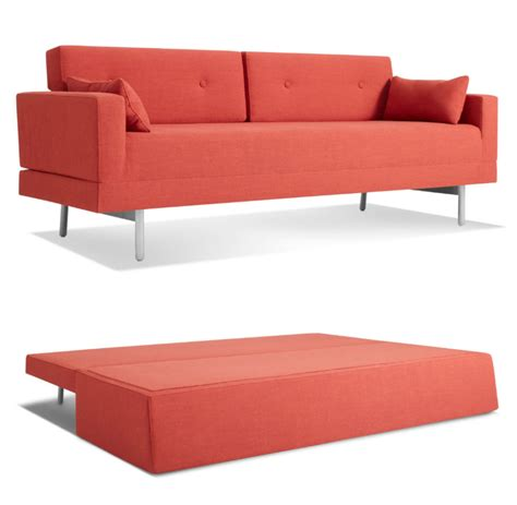 modern sleeper sofas modern sleeper sofas that will make you sleep like a baby