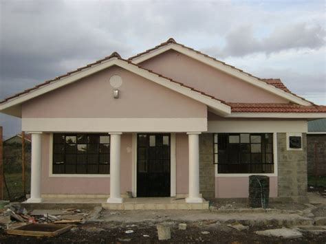 house plans in three bedroom house designs in kenya home combo