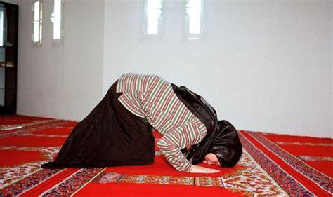 what are muslim prayer called ukip fury channel 4 broadcasting daily muslim prayer