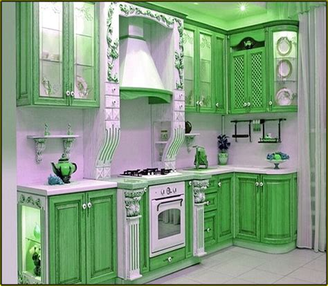 ideas for painted kitchen cabinets two tone painted kitchen cabinet ideas home design ideas