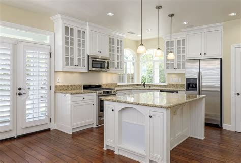 5 fast kitchen update ideas essential kitchen updates before selling your home home