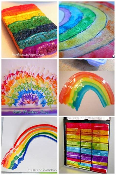 projects for toddlers 27 colorful projects for on as we