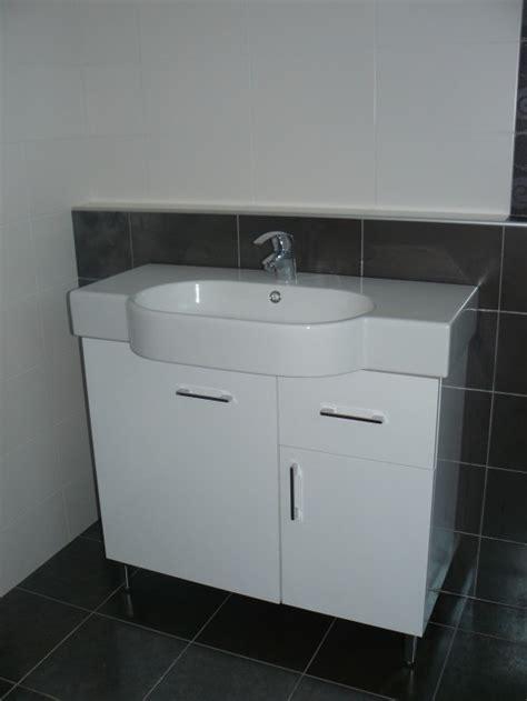 lavabo photo 6 15 meuble et vasque faible profondeur de leroy merlin