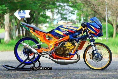 Modifikasi Rr Simple by Gambar Motor R Road Race Impremedia Net
