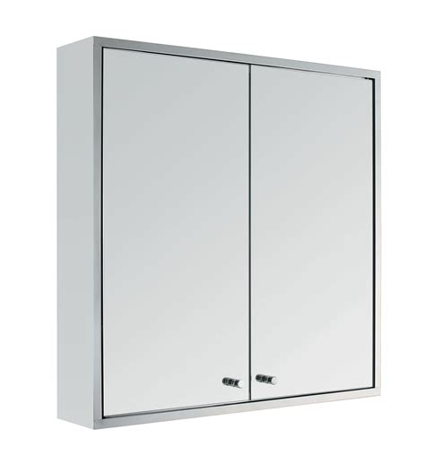 stainless steel mirrored bathroom cabinet beautiful bathroom mirrored cabinets 9 stainless steel