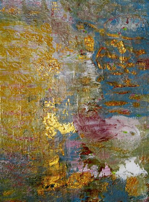 acrylic painting gold 25 best ideas about gold leaf on abstract
