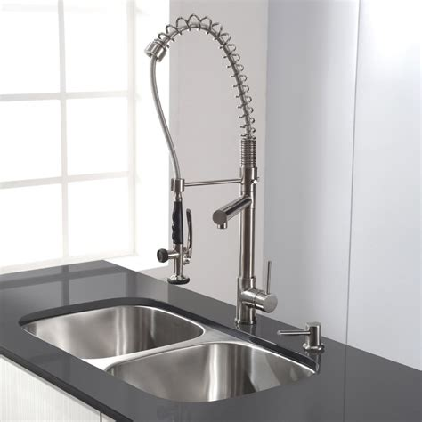 commercial kitchen sink faucets best kitchen faucets reviews top products 2017