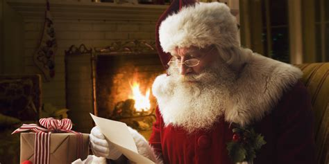 santa claus what santa claus can teach the rest of us about living