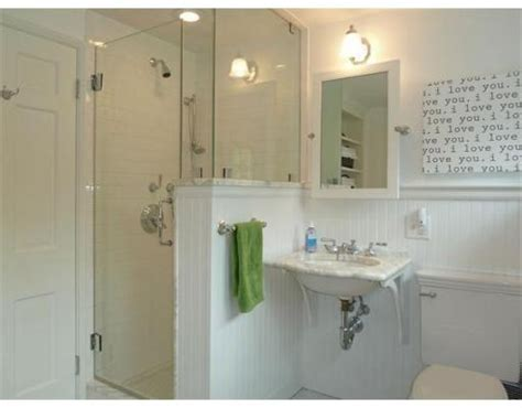 add shower to half bath 41 best images about adding a half bath on