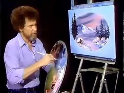 bob ross painting generator 17 best images about bob ros on bob ross bobs