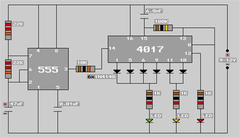 light controller schematic the free information society traffic light controller